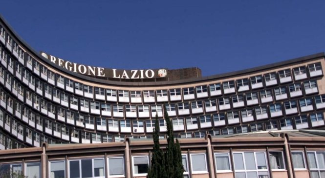 In 141 vincono i bandi per la reindustrializzazione del Lazio