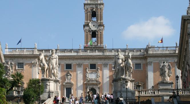 Beni confiscati. Roma approva il regolamento per gestirli