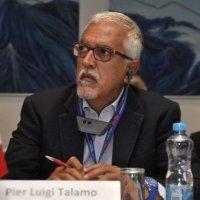 Pierluigi Talamo, segretario regionale Uil Roma Lazio