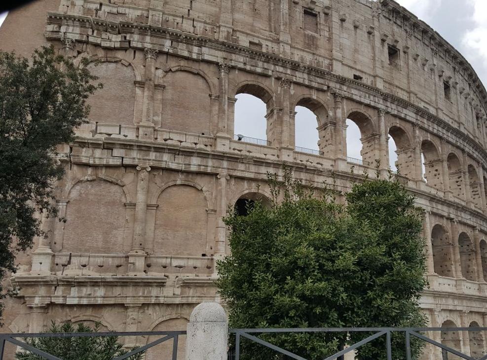 Covid e cultura. Nel Lazio meno 80 per cento di visitatori