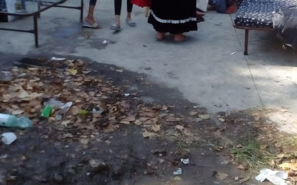 I Rom del River scrivono alla sindaca Raggi