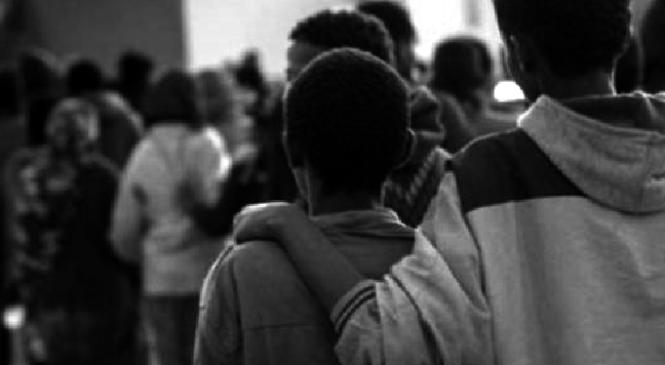 Bambini migranti. In 4000 in Europa nei primi tre mesi del 2019