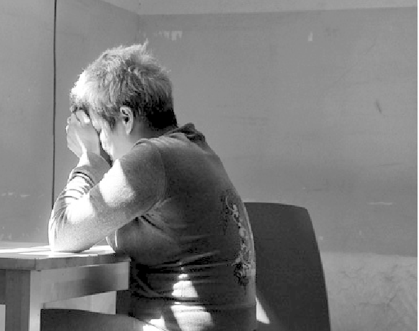 Depressione prima causa di disabilità. Oltre tre milioni di italiani ne soffrono