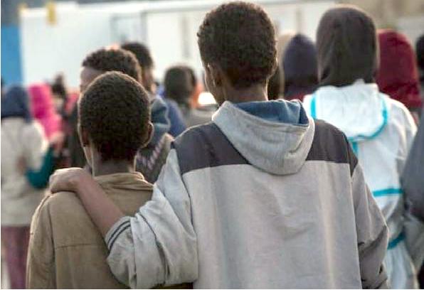 La condizione del migrante nell'ultimo libro di Abate