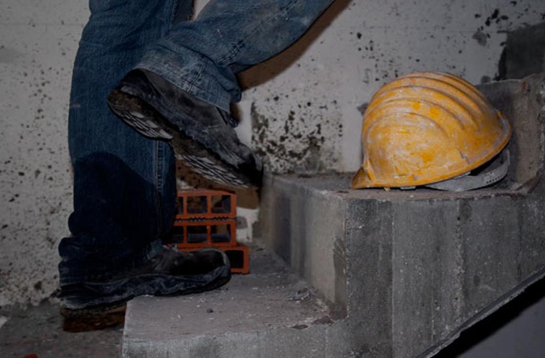 Aumentano gli incidenti sul lavoro in Ciociaria