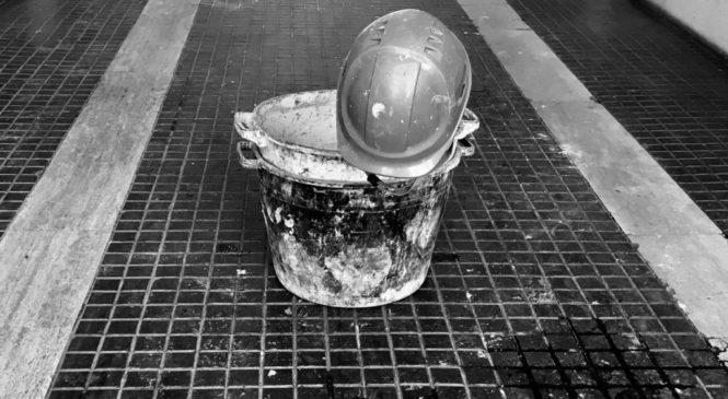 Sicurezza sul lavoro. Dalla Regione Lazio due milioni di euro