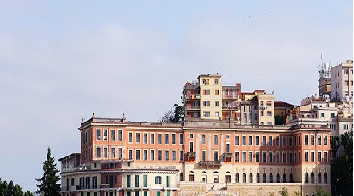 Nuovo look per la stazione ferroviaria di Frosinone