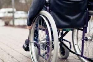disabilità nel lazio