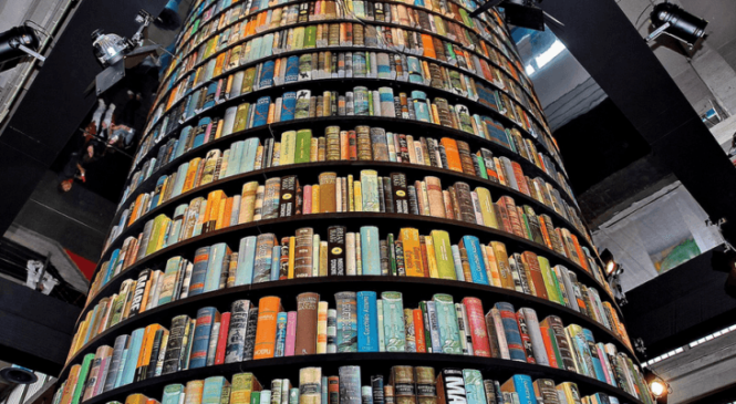 Le biblioteche del Lazio semivuote