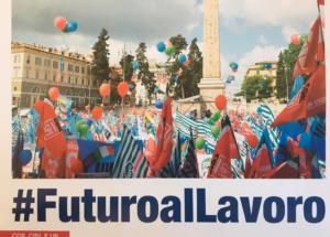 #FuturoalLavoro