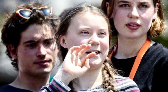 L'effetto Greta si abbatte sul voto delle elezioni europee