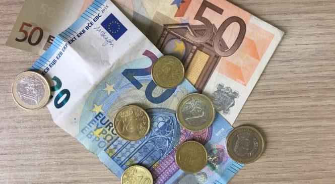Salari bassi per più di un milione di abitanti del Lazio