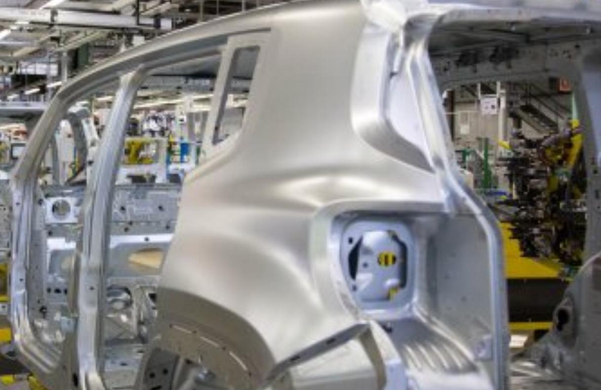 Cassa integrazione per gli operai della Fiat di Cassino
