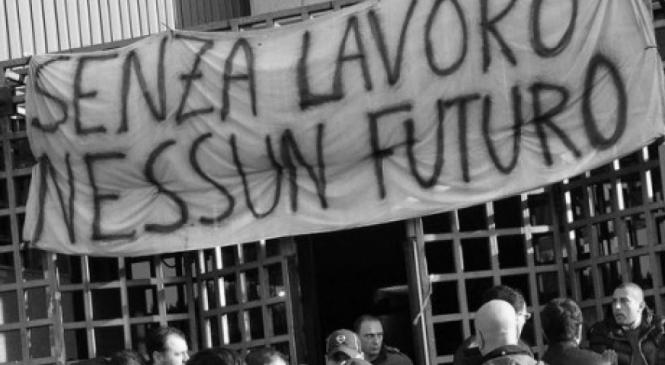 Aree industriali di crisi complessa. Riunione in Regione Lazio
