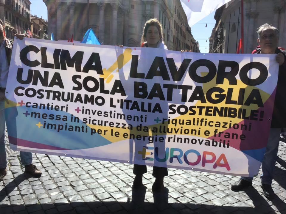 Cambiamenti climatici. Domani gli attivisti Fridays for future in Campidoglio