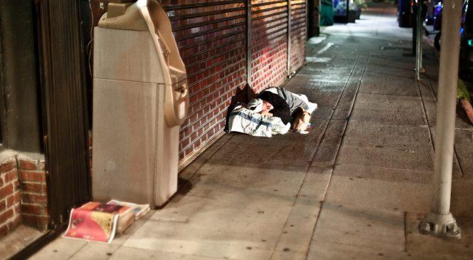 In Italia cinque milioni di persone in povertà assoluta