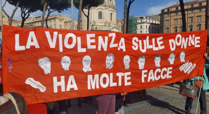 No al Disegno di legge Pillon, domani in Piazza Montecitorio