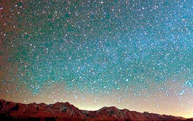 Torna l'Astroacademy, la scuola estiva di Astronomia di Campo Catino