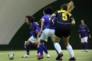Crescono le donne che praticano sport