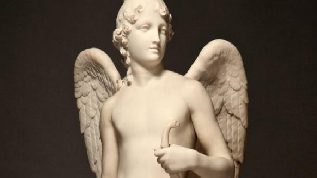 «Canova. Eterna Bellezza». Dal 9 ottobre al Museo di Roma la mostra evento