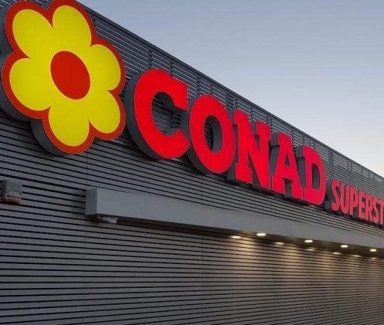 Ancora licenziamenti in Conad