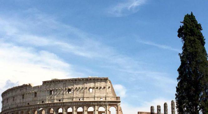 Il Colosseo festeggia Augusto. Lunedì ingresso gratuito