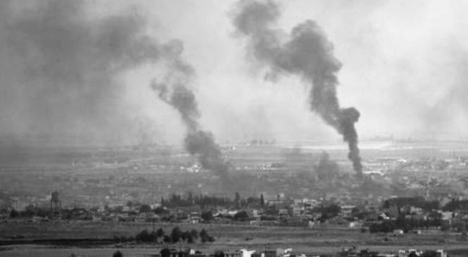 Settantamila bambini sfollati a causa delle ostilità nel nord della Siria