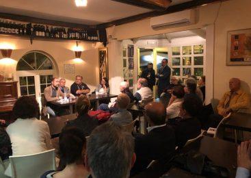 Terzo appuntamento per la rassegna culturale «Public History in Latina»