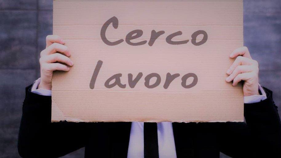 Nel Lazio persi più di quattromila posti di lavoro
