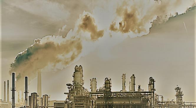 Aria tossica. L'inquinamento da fossili costa otto miliardi di dollari al giorno
