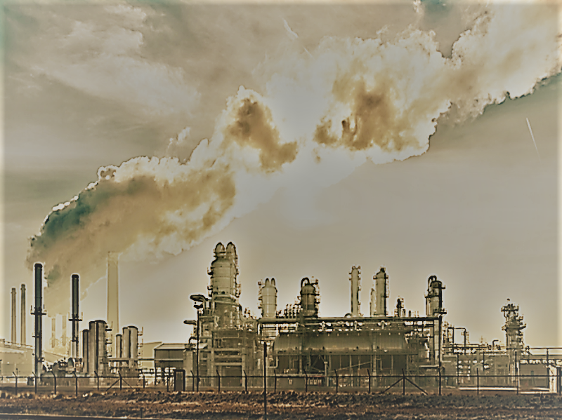 Uno studio epidemiologico su inquinamento atmosferico e Covid-19
