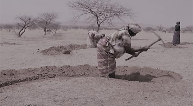 Nel Sahel centrale milioni di persone soffrono la fame
