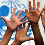L'Unicef raccoglie fondi per l'emergenza coronavirus in Italia