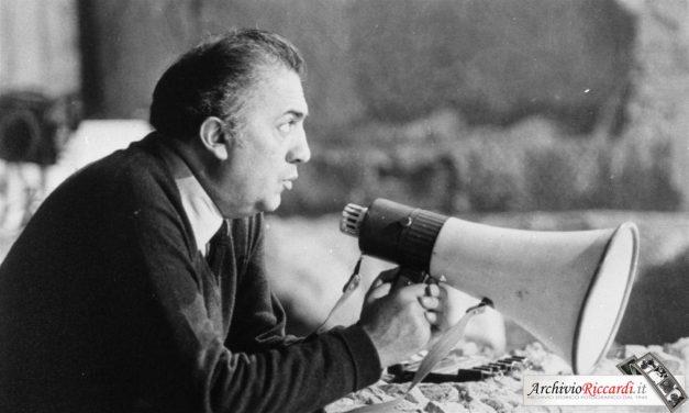 Fellini 100, anniversario di un maestro inattuale
