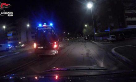 Operazione Gemini. Arresti per droga a Tor Bella Monaca