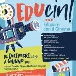 Educare con il cinema. Ovvero Edu…Cin