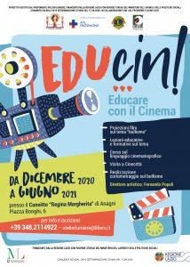 educare con il cinema ovvero edu...cin