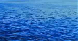 la temperatura degli oceani
