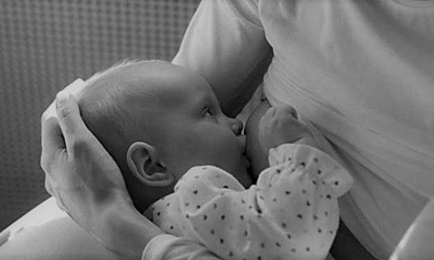 Il latte materno contrasta le allergie