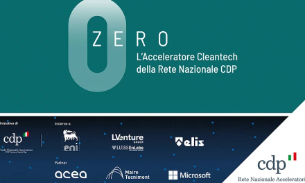 Nasce Zero, nuovo acceleratore di startup in ambito cleantech