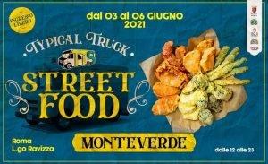 Monteverde street food