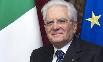 Offese a Mattarella sul web: undici indagati