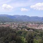 Il Giro d'Italia a Rieti. Occasione per guardare al futuro