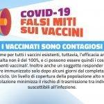Un vademecum contro le fake sui vaccini