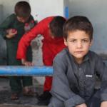 In Afghanistan 10 milioni di bambini hanno bisogno di aiuto