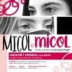 Micol e Micol. La storia di un amore che trionfa