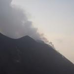 Eruzioni vulcaniche, l'aumento di Co2 è una spia attendibile