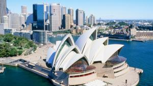 L'australia dice addio al lockdown