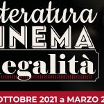 Letteratura Cinema e legalità: il progetto di Atelier Lumiere